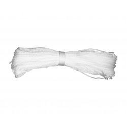 Sznurek biały do suszarki 10 m