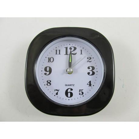 Zegarek budzik mały okrągły