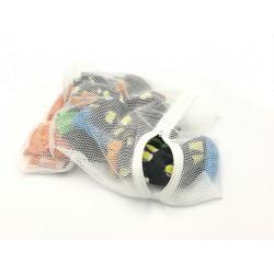 Worek woreczek siatka do prania bielizny 37x30 cm