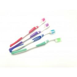 Szczoteczki szczoteczka do zębów MEDIUM, 4 szt.