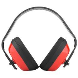 Słuchawki ochronne nauszniki wytłumiające