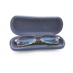 Etui na okulary sztywne ochronne