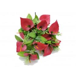 Gałązka sztuczna sztuczne kwiat