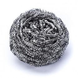 Mini zmywak druciak stalowy nierdzewny
