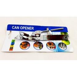Otwieracz do konserw puszek metalowy