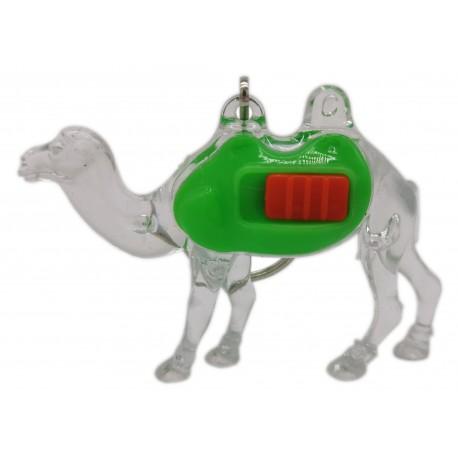 Brelok LED Wielbłąd HN-9269