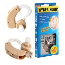 Aparat słuchowy Cyber Sonic Uniwersalny + baterie