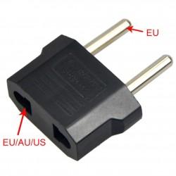 Przejściówka adapter wtyczka usa polska