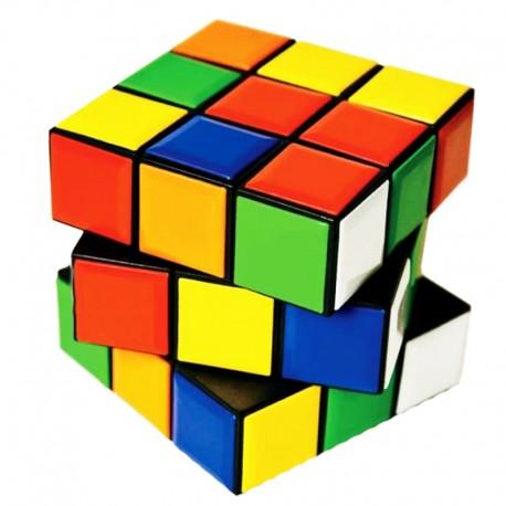 Kostka rubika układanka logiczna 5,5 cm 3x3