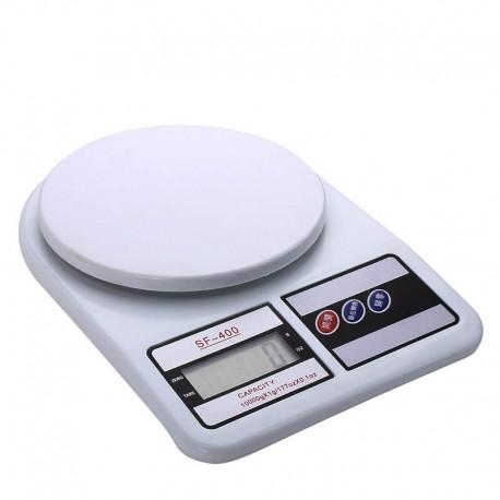 Waga elektroniczna kuchenna SF-400, 1-10 KG