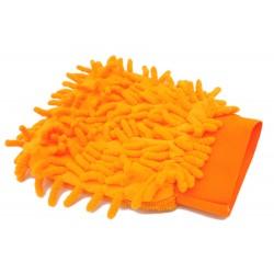 Szczotka do mycia samochodu z mikrofibry