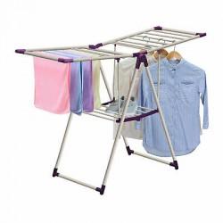 Suszarka na pranie bieliznę ubrania 2 poziomy 35m