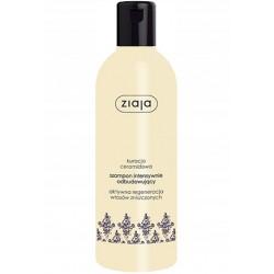 Ziaja kuracja ceramidowa szampon odbudowujący 300ml