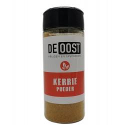 Przyprawa Curry orientalna 49g DE OOST