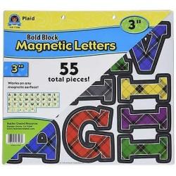 Literki Magnetyczne dla Dzieci, Magnesy na Lodówkę