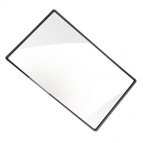 Lupa do czytania szkło powiększające 12 x 18 cm