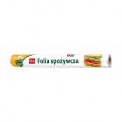 Folia spożywcza 20m do żywności